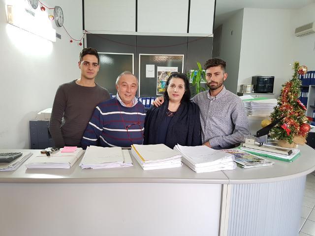 Centro Consulenza staff
