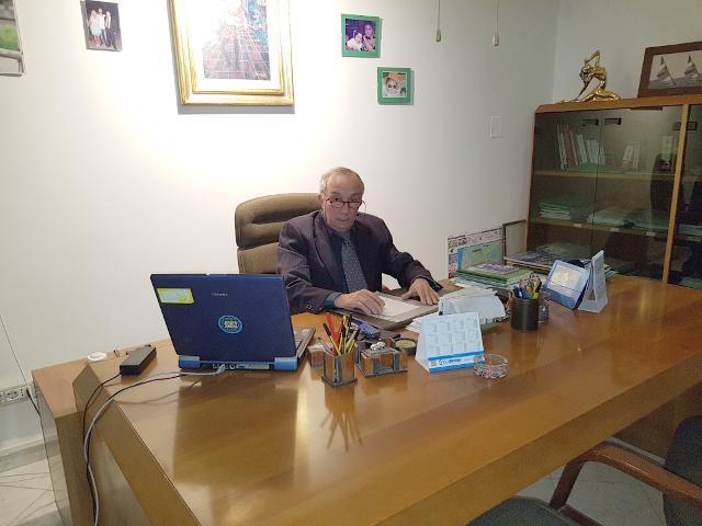 Titolare Centro Consulenza Fiumicino