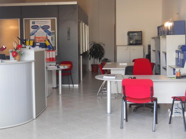 Centro Consulenza uffici di Fiumicino